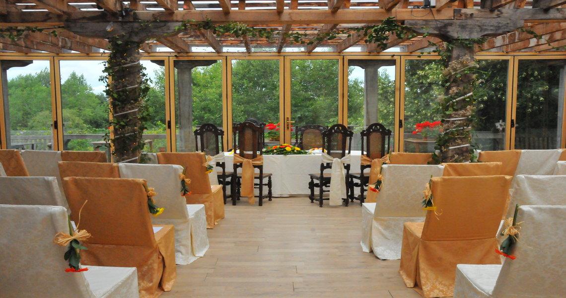 Belvedere Dining Room
